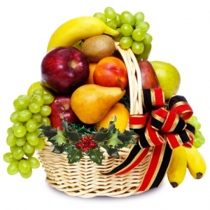 send holiday fruits basket to cebu